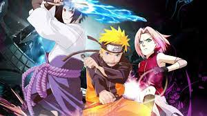Team 7 Naruto Shippuden Wallpapers ...