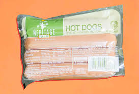 best hot dog brands ranked which bought hot dogs to thrillist