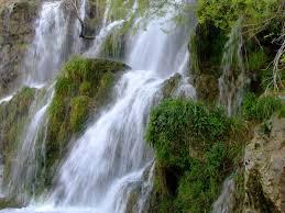 نتیجه تصویری برای کویر و چشمه جوشان