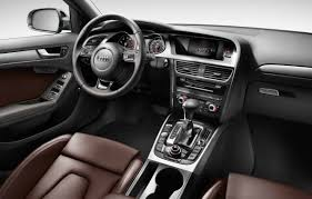 2015 audi a4 interior.  Interior AudiA4Interior Intended 2015 Audi A4 Interior
