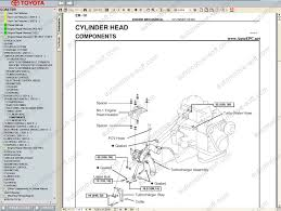 Toyota Coaster, Toyota Optimo workshop service manual, maintenance ...