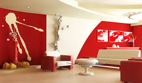 Red Living Room Accessories Red And Cream Living Room Decor Ideas House Decor