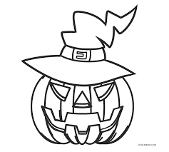 Small Picture Free Printable Pumpkin Coloring Pages For Kids Cool2bKids