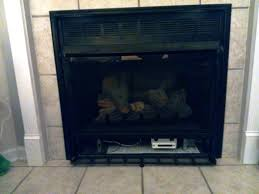 i was told that i would have to a new insert with logs is that true i have sent you a picture for you to see