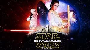 Force Awakens A XXX Parody Star Wars Porn Parody Trailer.