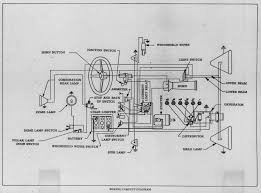 early model t wiring diagram early wiring diagrams 1927 model t
