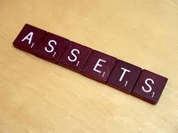 US assets