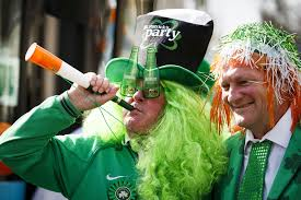 True Irish Meaning of St. Patrick's Day (with Pictures)
