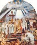 Почему христианская вера разделилась на православную и католическую 45