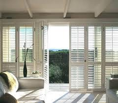 plantation shutters costco window blinds plantation shutters bypass plantation shutters for sliding glass doors faux wood