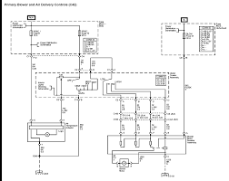 location of blower motor relay chevy express 2500 van 2005 gm wiring diagrams online at 2004 Chevy Express 1500 Wiring Diagram