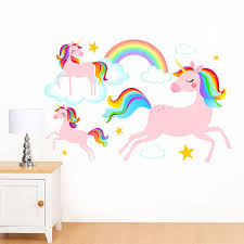 Small Picture The 25 best Rainbow wall ideas on Pinterest Rainbow room kids