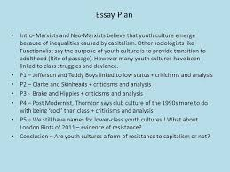 the social construction of youth objectives understand the ways  24 essay