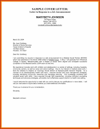 7 8 Cover Letter Examples For A Job Resumetem