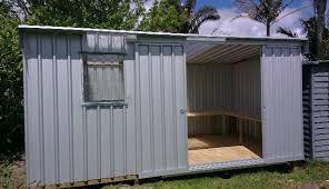 garden sheds office.  sheds zinc office shed intended garden sheds office