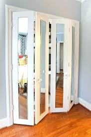 accordion bathroom doors. Accordion Bathroom Door For Doors Alluring With Patio . D