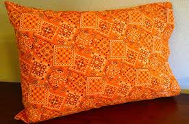 Pillow Case Pattern Simple Inspiration