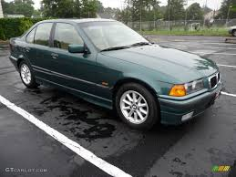 BMW 3 series 328i 1998   Auto images and Specification