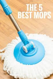 5 Best Mops