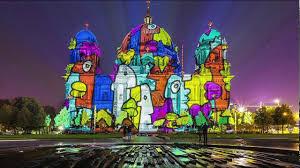 Berlin Festival Of Lights Tour Festival Of Lights 2019 Preview