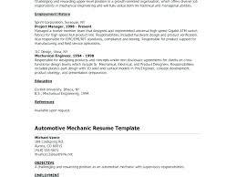 Objective For Resume Internship Sample Objective Resume Internship