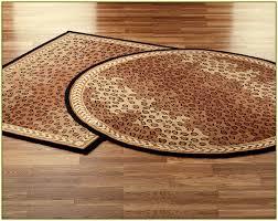 beautiful leopard print area rug leopard print area rug home design ideas