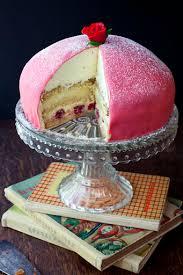 Prinsesstarta Swedish Princess Cake By Chantal D Key Ingredient