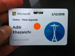 How I Got An Internship At Microsoft Interview Process And Learnings