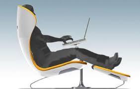 futuristic office furniture. futuristic chairs design for ergonomic office furniture r