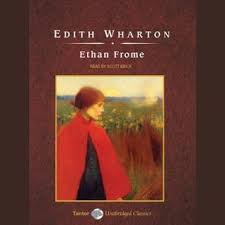 the best ethan frome ideas classic books cover of ethan frome