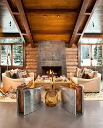 Mountain Modern Lodge by Greenwood Homes | Mountain Houses | Pinterest | Modern  lodge, Mountain modern and Modern