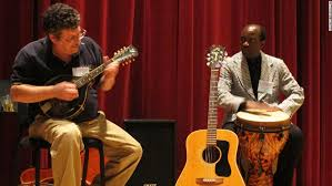 music therapy is a growing profession that can help people of all  music therapist eric miller performs david akombo assistant professor of music education at jackson