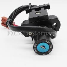compare prices on ignition switch honda online shopping buy low ignition switch lock set 2 master keys fit for honda cbr600rr 2007 2013 cbr1000rr 2004