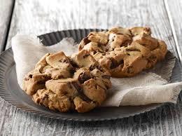 Panera Chocolate Chip Cookie House Cookies