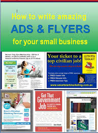 How To Write Flyers How To Write A Flyer For Business Coastal Flyers