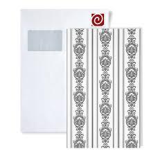 Behang Staal Edem 660 Serie Vlies Behang Elegant Barok Patroon