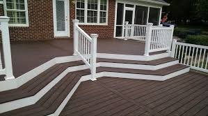 best composite decking material.  Best Duralife Decking  What Is The Best Composite Deck Material Rated  With M