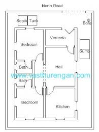 charming ideas 1000 sq ft house plans vastu 5 plan for north