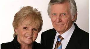 David Wilkerson's Wife Passes at 81 — Charisma News