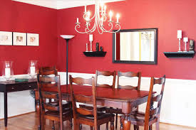 red dining room color ideas. colors extraordinary simple dining room red paint ideas ucinput typehidden color o