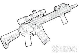 The Best Free Nerf Coloring Page Images Download From 83 Free