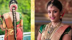 south indian bridal makeup hairstyle tutorial step by step traditional bridal makeup for wedding