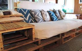 pallet couch dining room table made from pallets sectional made of pallets