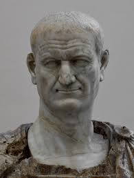 Vespasian. Naples, National Archaeological Museum (Napoli, Museo  archeologico nazionale)