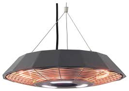 hanging patio heater. Outdoor Hanging Patio Heaters Energ Infrared Electric Heater View E