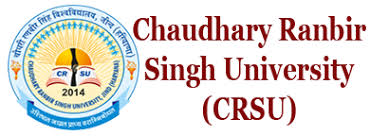 CRS University Time Table