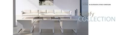 sifas outdoor furniture. Sifas Outdoor Furniture. Sifas-komfy-collection-sofa-ottoman-chaise- Furniture