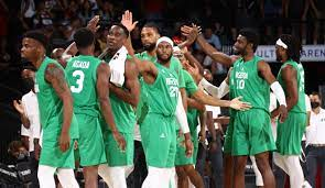 Nigeria shocks USA in pre-Olympic ...