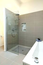 shower glass panel cost shower glass panel half wall glass shower wall panel s shower glass