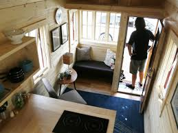 Small Picture This Tiny House On Wheels Is Nicer Than Most Studio Apartments